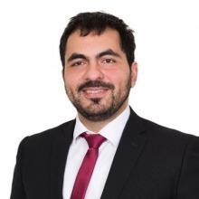 Dr. Ahmad Mustafa Al Masaeed