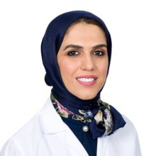 Amal Alrifai