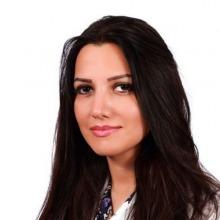 Dr. Anahita Farahbod