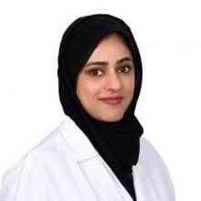 Dr. Arsheena Mohamed