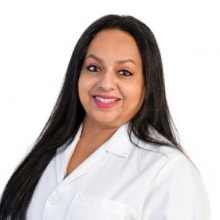 Dr. Aruna G. Varma