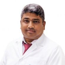 Dr. Balaji Krishnamurthy
