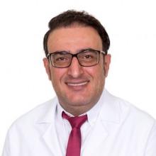 Dr. Borhan El Eter