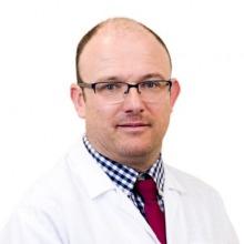 Dr. David Cremonesini