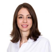 Dr. Evangelia Lampraki
