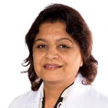 Dr. Gazala Khan