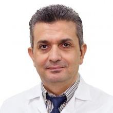 Dr. Ghassan Soud