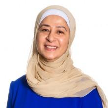 Dr. Nadia Al-Guboori