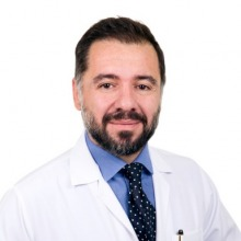 Dr. Nourallah Kaddoura
