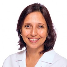 Dr. Sakina Yamani