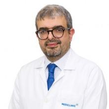 Dr. Usama Mohammad Albastaki