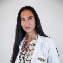 Dr. Kamelia Al Azawi