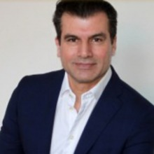 Dr. Allen Rezai at Elite Plastic & Cosmetic Surgery Group | Cosmetic Surgery Clinics in Dubai