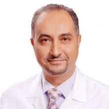 Dr. Murad Abdunabi