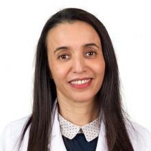 Dr. Rabia Cherqaoui