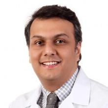 Dr. Rahul Anand Nathwani