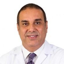 Dr. Salah Alkharraz