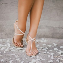 Strappy Sandals You'll Love to Wear All Summer Long