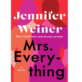 Mrs. Everything Hardcover by Jennifer Weiner