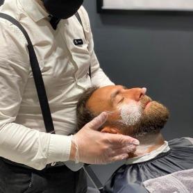 Best barber in Dubai