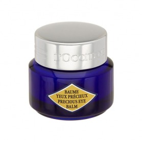 LOccitane Immortelle Precious Eye Balm for Unisex, 0.5 oz