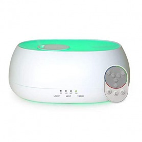 Donatello Diffuser and Air Purifier