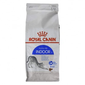 Royal Canin Indoor dry cat food