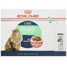 Royal Canin Digest Sensitive wet cat food