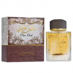 Khalis pure Oud by Lattafa