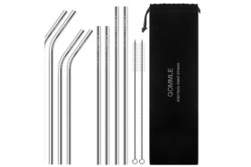 Stainless Steel Straws FDA Approval