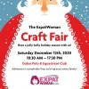 ExpatWoman festive Craft Fair 2020