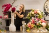 In Pictures: Floral Workshop with IDdesign and SIA
