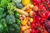 Five portions of fruit and veg per day