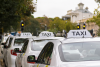 Taxis in Singapore
