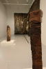 Anatsui various works in Qatar