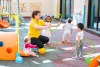Blossom Nursery: Leading British Curriculum Nursery in Dubai
