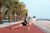 How to get involved in Dubai Fitness Challenge 2020