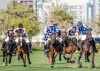 Silver Cup at The Dubai Polo Gold Cup Series