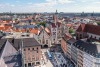The best European cities for new expats: Munich