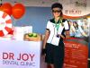 Dr. Joy Dental Clinic Sponsors Spinneys Dubai 92 Junior Rides