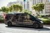 ConfiDent Dubai Palm limo service