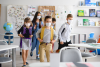 Can Dubai Schools Be Safe and Social in September?