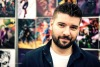 Mostafa Moussa at Middle east film and comic con