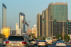 Latest Traffic Guidelines in Abu Dhabi for Infrastructure Projects