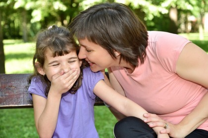 Is Your Child Stuttering? Here's How You Can Help