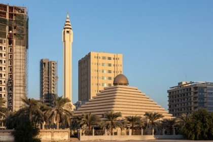 Living In Salmiya | ExpatWoman com
