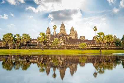 Expat guide to living in Cambodia