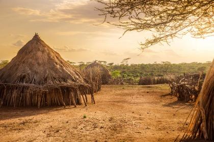 Ethiopia | ExpatWoman com