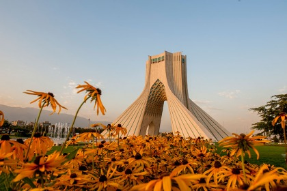 Guide for expats moving to Iran