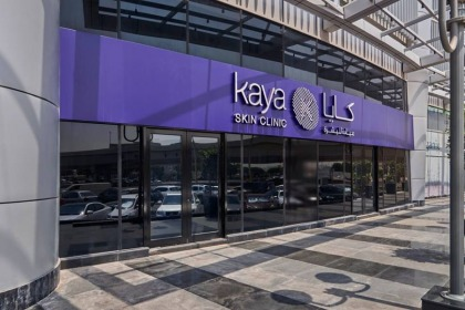 Welcome to Kaya Skin Clinic: Your Skincare Expert in the